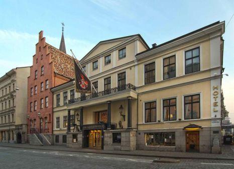 Mayfair Hotel Tunneln in Südschweden - Bild von TravelNow