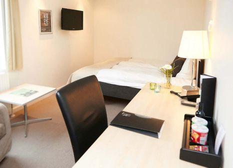 Hotelzimmer im Britannia günstig bei weg.de