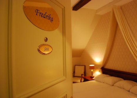 Hotelzimmer mit undefined im Mayfair Hotel Tunneln