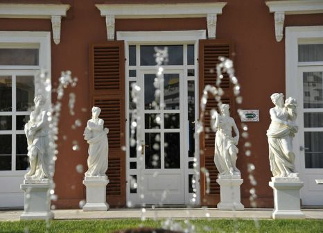 Hotel Villa Las Tronas in Sardinien - Bild von TravelNow