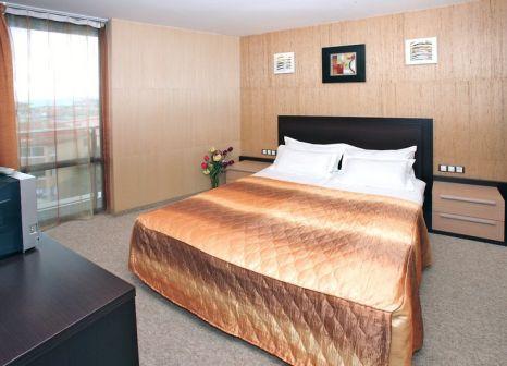 Hotelzimmer mit Aerobic im Marieta Palace