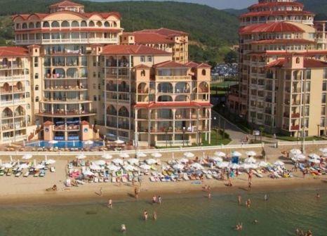 Hotel Atrium Beach in Bulgarische Riviera Süden (Burgas) - Bild von TROPO