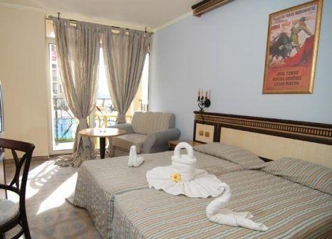 Hotelzimmer mit Minigolf im Hotel Atrium Beach