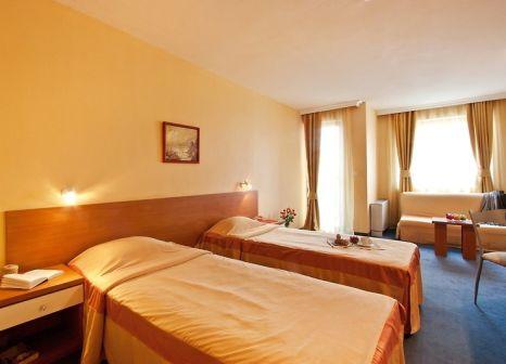 Hotelzimmer mit Fitness im Saint George Hotel & Spa
