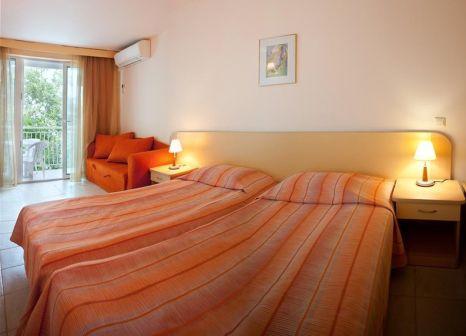 Hotelzimmer mit Minigolf im Kaliopa