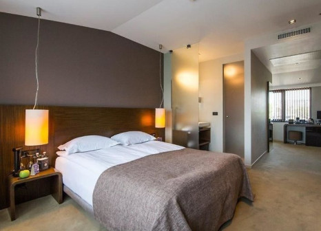Hotelzimmer mit Fitness im mOdus