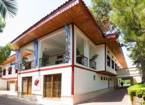 Hotel Ali Bey Park Manavgat & Ali Bey Club Manavgat 260 Bewertungen - Bild von TROPO