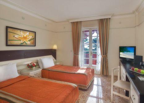 Hotelzimmer mit Yoga im Ali Bey Park Manavgat & Ali Bey Club Manavgat