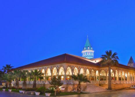 Hotel Ali Bey Park Manavgat & Ali Bey Club Manavgat günstig bei weg.de buchen - Bild von TROPO