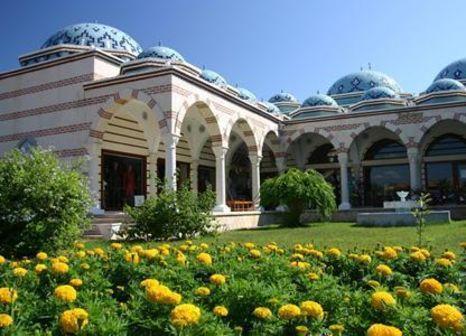 Hotel Ali Bey Park Manavgat & Ali Bey Club Manavgat in Türkische Riviera - Bild von TROPO