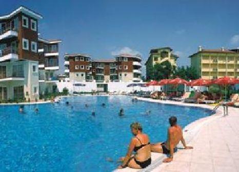 Hanay Suite Hotel in Türkische Riviera - Bild von TROPO