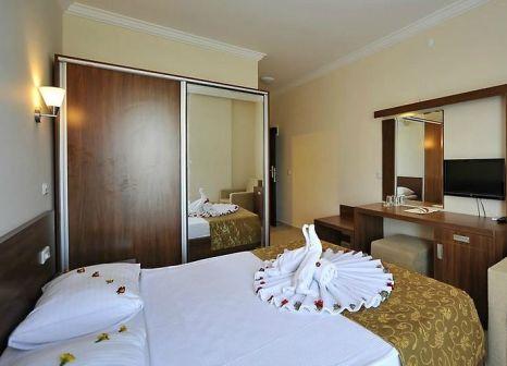 Hotelzimmer mit Aerobic im My Home Sky Hotel