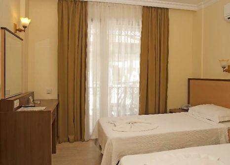 Hotelzimmer mit Tischtennis im Felice