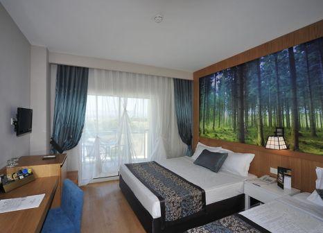 Hotelzimmer mit Fitness im LRS Lake & River Side Hotel & Spa