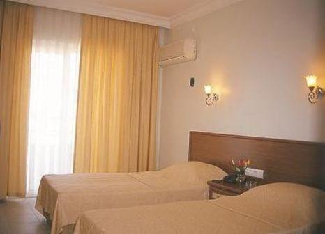 Hotelzimmer mit Tischtennis im Alanya Beach Hotel