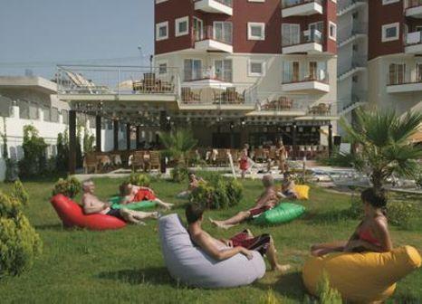 Hanay Suite Hotel günstig bei weg.de buchen - Bild von TROPO