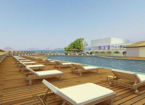 Hotel Woxxie Resort & Spa in Halbinsel Bodrum - Bild von TROPO