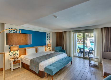 Hotelzimmer mit Volleyball im Sherwood Exclusive Kemer
