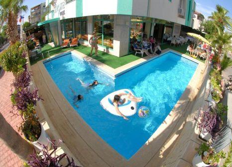 Hotel Green Beyza 17 Bewertungen - Bild von TROPO