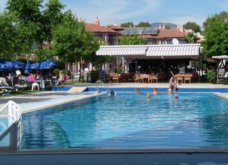 Hotel Mendos in Türkische Ägäisregion - Bild von TROPO