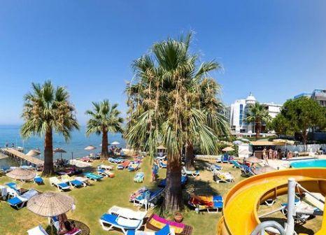 Nuova Beach Hotel günstig bei weg.de buchen - Bild von TROPO