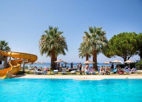 Nuova Beach Hotel in Türkische Ägäisregion - Bild von TROPO