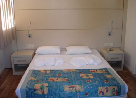 Hotelzimmer im Caligo Apart günstig bei weg.de