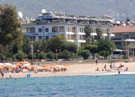Hotel Caligo Apart 6 Bewertungen - Bild von TROPO
