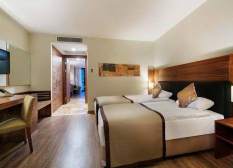 Hotelzimmer mit Fitness im Nirvana Lagoon Luxury