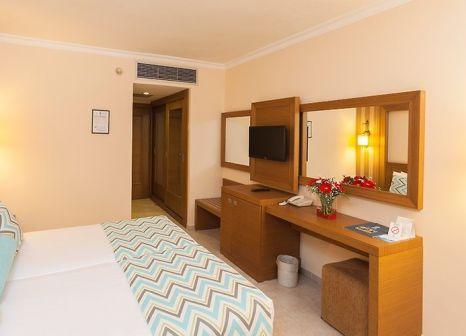 Hotelzimmer mit Fitness im Iz Flower Side Beach