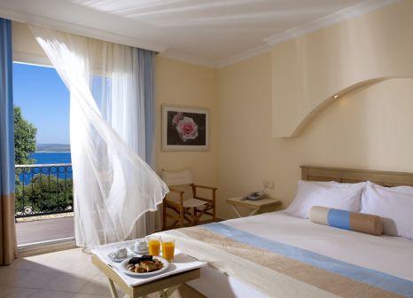 Hotelzimmer mit Fitness im Club Resort Atlantis