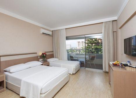 Hane Hotel in Türkische Riviera - Bild von TROPO