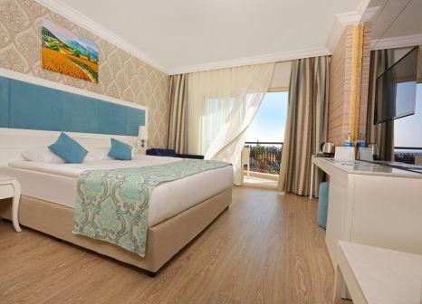 Hotelzimmer mit Fitness im Heaven Beach Resort & Spa