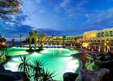 Avantgarde Hotel & Resort in Türkische Riviera - Bild von TROPO