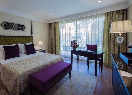 Hotelzimmer mit Volleyball im Avantgarde Hotel & Resort