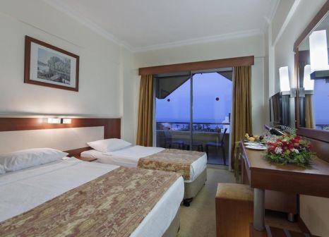 Hotelzimmer mit Volleyball im Saphir Hotel & Villas