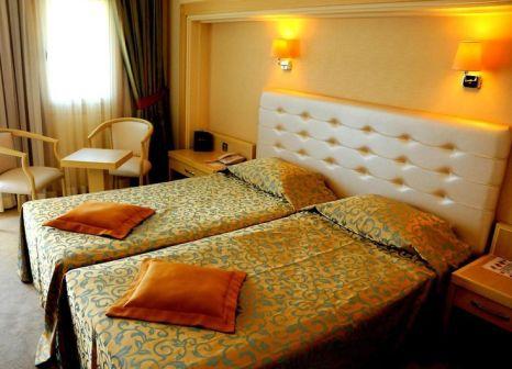 Hotelzimmer mit Fitness im Azka Otel Bodrum