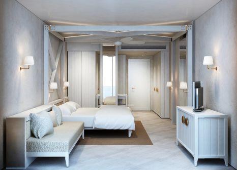 Hotelzimmer mit Minigolf im Voyage Sorgun