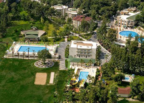 Club Hotel Sidelya in Türkische Riviera - Bild von TROPO