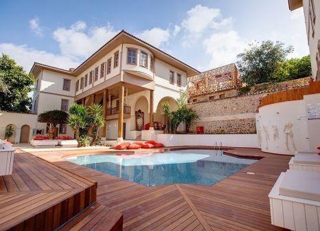 Hotel Puding Marina Residence günstig bei weg.de buchen - Bild von TROPO