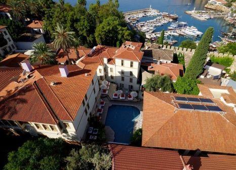 Hotel Puding Marina Residence in Türkische Riviera - Bild von TROPO