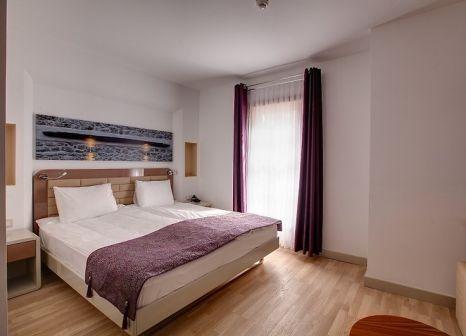 Hotelzimmer mit Clubs im Puding Marina Residence