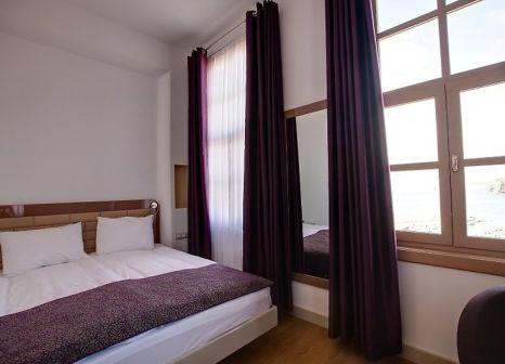 Hotelzimmer mit Sandstrand im Puding Marina Residence