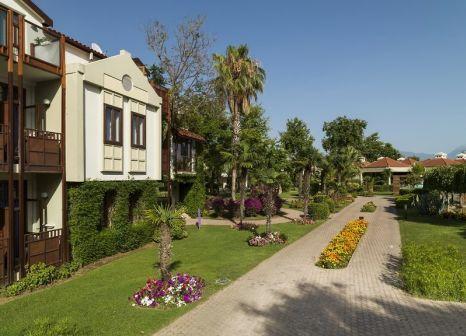 Hotel Club Tuana Fethiye in Türkische Ägäisregion - Bild von TROPO