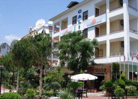 Hotel Caligo Apart günstig bei weg.de buchen - Bild von TROPO