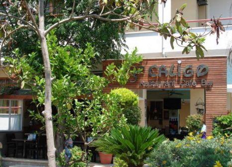 Hotel Caligo Apart in Türkische Riviera - Bild von TROPO