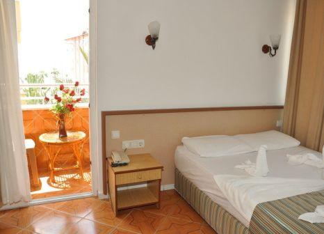 Hotelzimmer mit Fitness im Ozcan Hotel