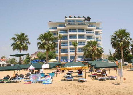 Hotel Venessa Beach günstig bei weg.de buchen - Bild von TROPO