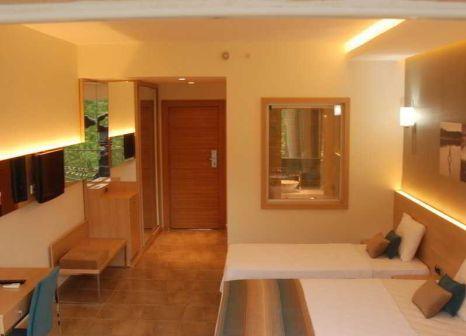 Hotelzimmer mit Tischtennis im Kervansaray Marmaris