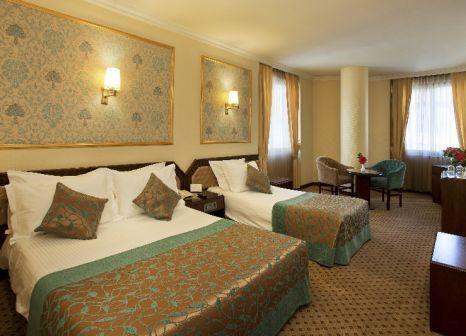 Hotelzimmer mit Clubs im Black Bird Hotel- Istanbul